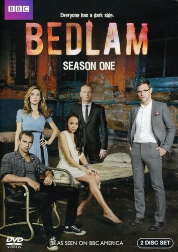 Bedlam: Season One