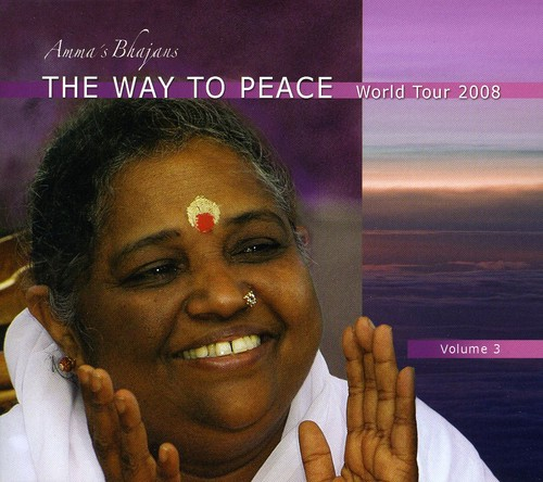Way to Peace 3