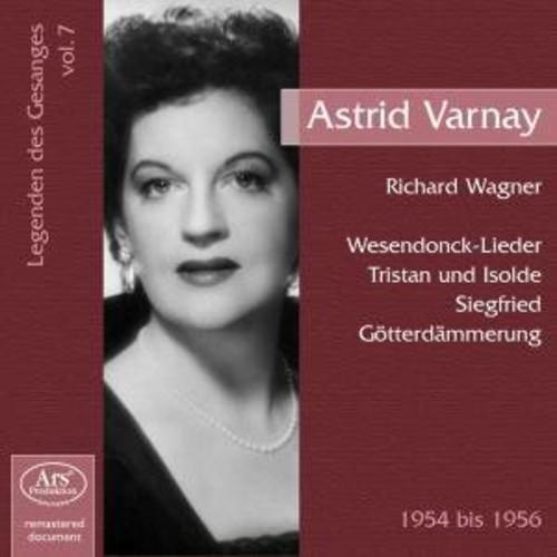 Legends of Song Astrid Varnay 7