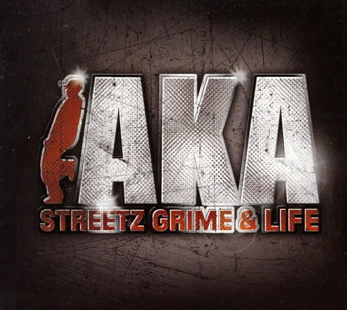 Aka Presents: Streetz Grime & Life /  Various [Import]