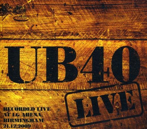 Live at Birmingham LG Arena [Import]