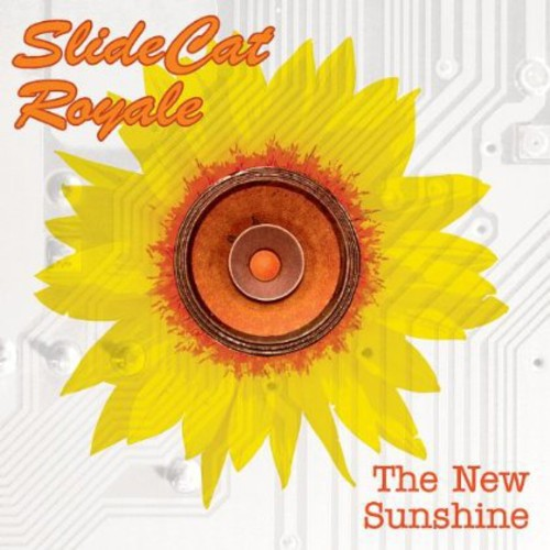 New Sunshine