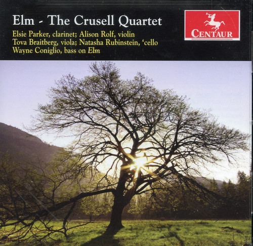 Elm: Crusell Quartet