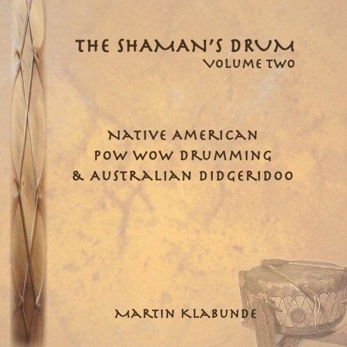 Shaman's Drum 2