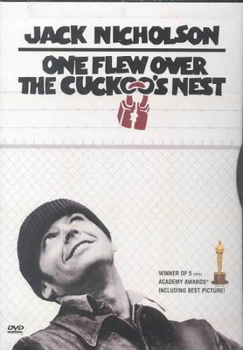One Flew Over the Cuckoo's Nes