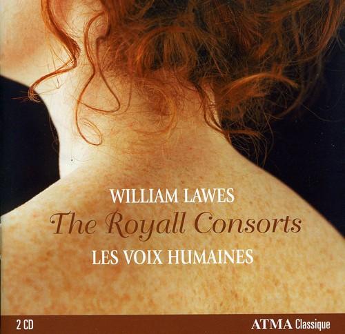 Royall Consorts