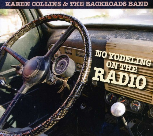 No Yodeling on the Radio