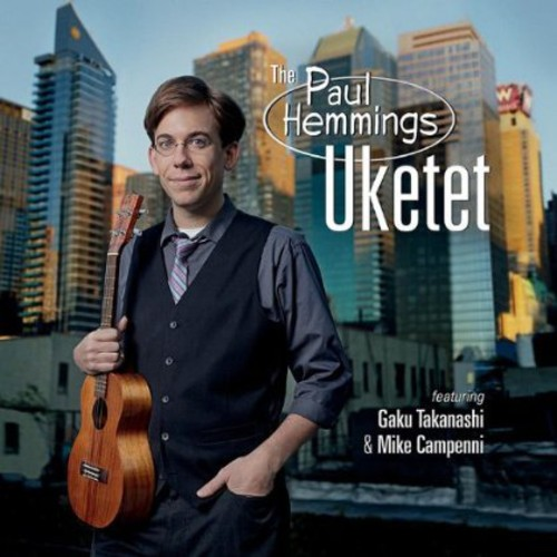 Introducing Paul Hemmings Uketet