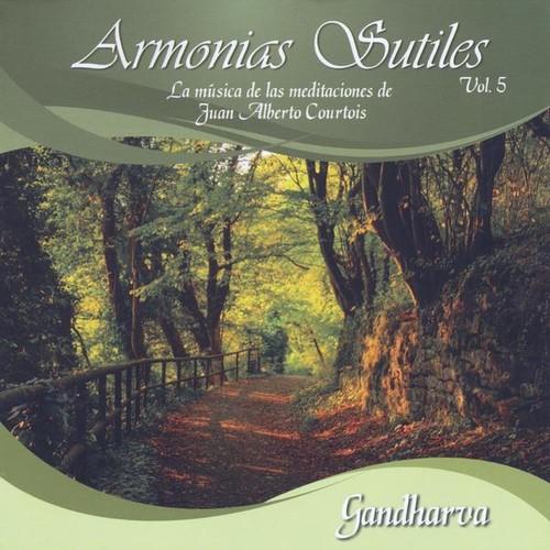 Armonias Sutiles 5