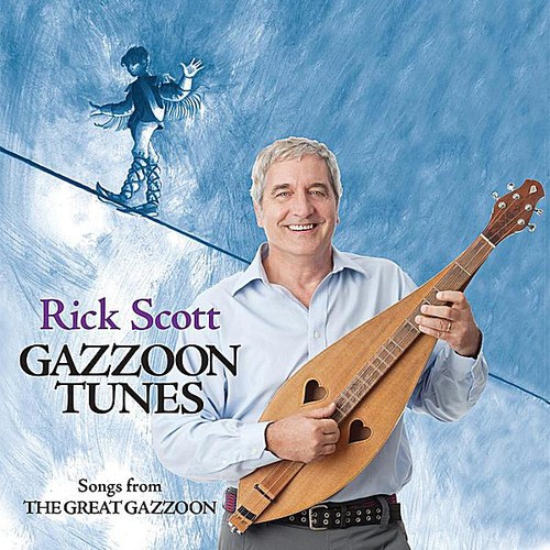 Gazzoon Tunes: Songs from the Great Gazzoon