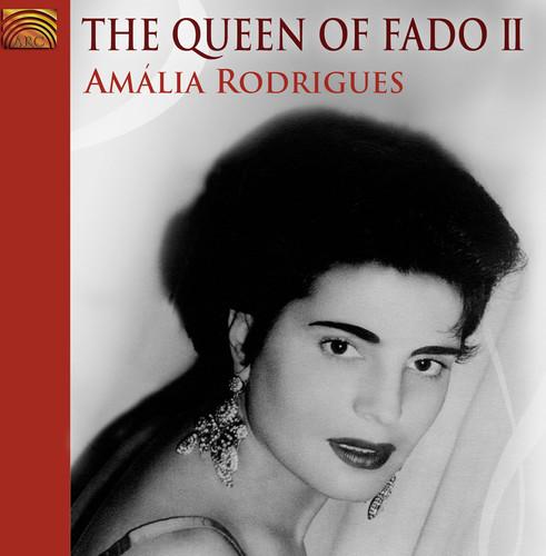 The Queen of Fado II