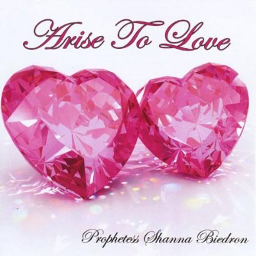 Arise to Love (Feat. Jaye Thomas & Laura Hackett)