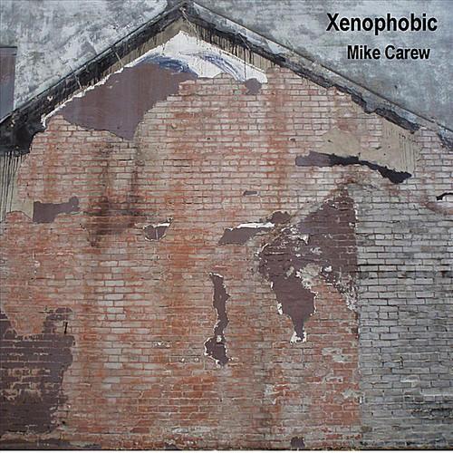 Xenophobic