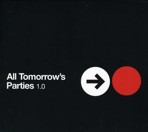 All Tomorrow's Parties 1.0: Tortoise & Foundation Curated