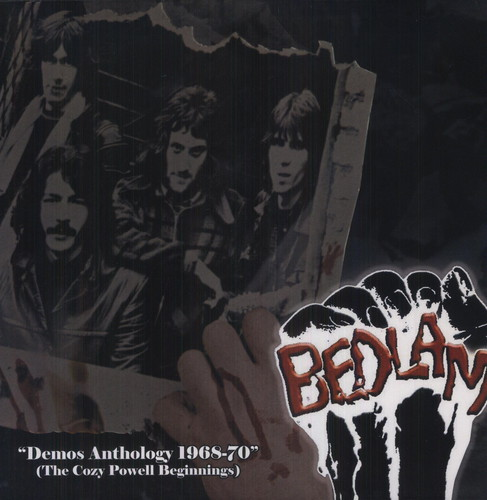 Demos Anthology 1968 - 1970 [Import]