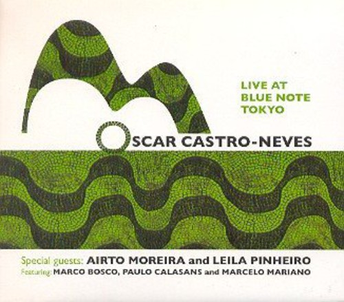 Live at Blue Note Tokio [Import]