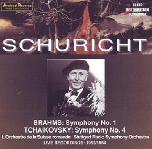 Sinfonie 1 Tschaikowsky