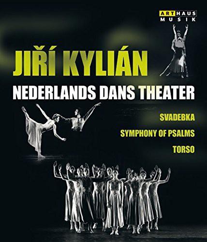 Jiri Kylian & Nederlands Dans Theater: Svadebka