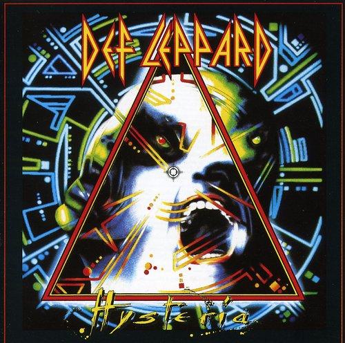 Def Leppard-Hysteria