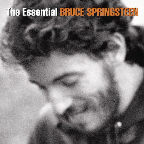 Bruce Springsteen-The Essential Bruce Springsteen