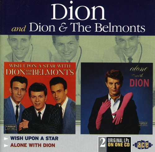 Wish Upon a Star /  Alone with Dion [Import]