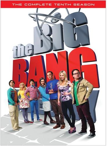 The Big Bang Theory: The Complete Tenth Season