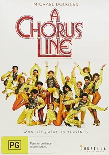 Chorus Line [Import]
