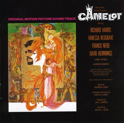 Camelot (Original Soundtrack)