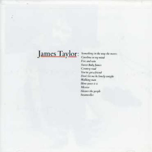 James Taylor-Greatest Hits