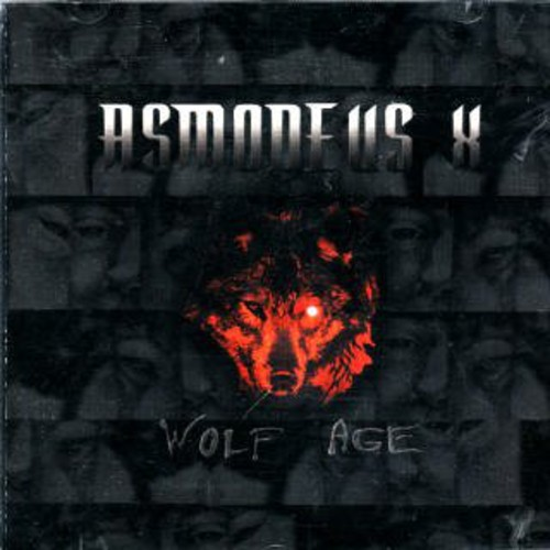 Wolf Age