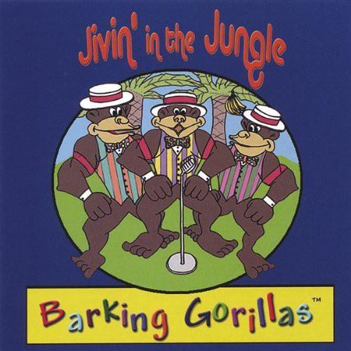 Jivin in the Jungle