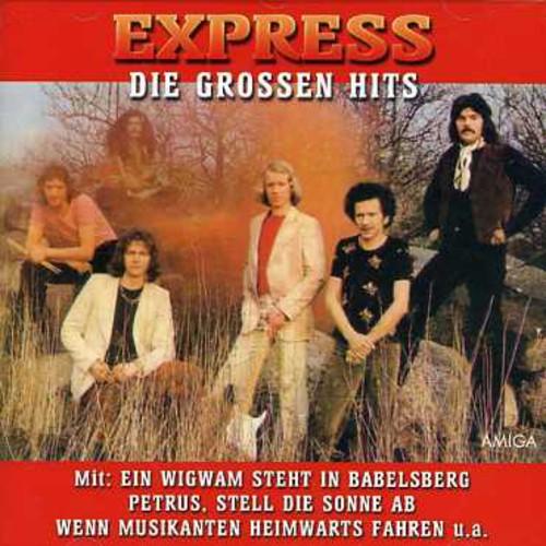 Express Hits [Import]