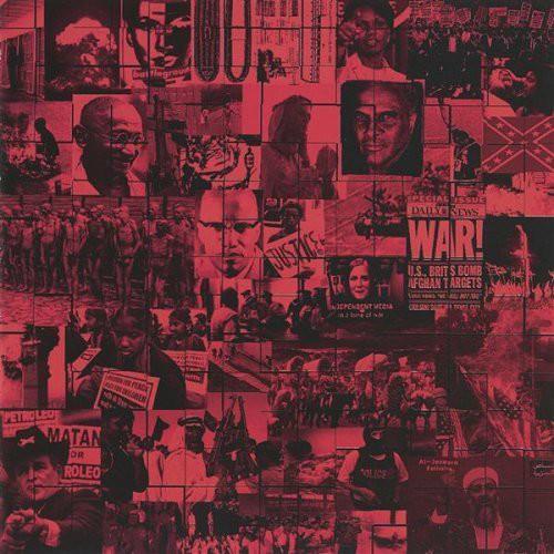 Hip Hop 9/ 11