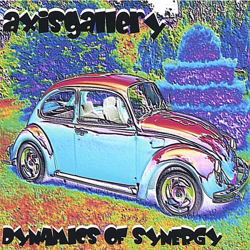 Dynamics of Synergy