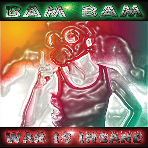 War Is Insane