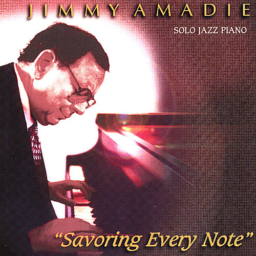 Savoring Every Note