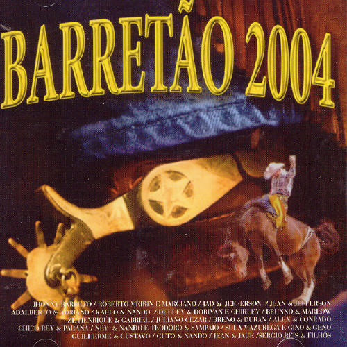 Barretao 2004 [Import]