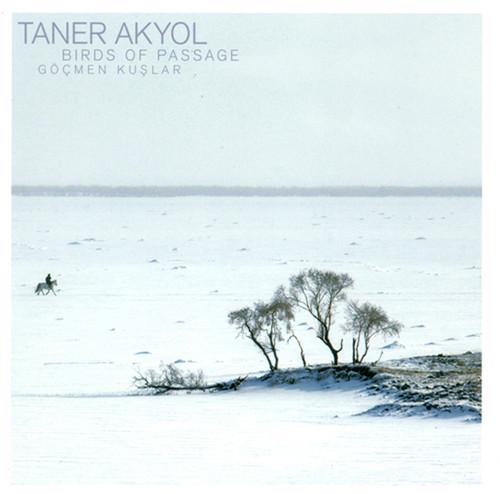 Taner Akyol: Birds of Passage