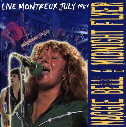 Live Montreux 1981 [Import]
