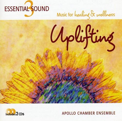 Essential Sound Series - Uplifting