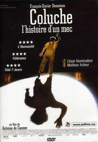 Coluche L'histoire D'un Mec [Import]