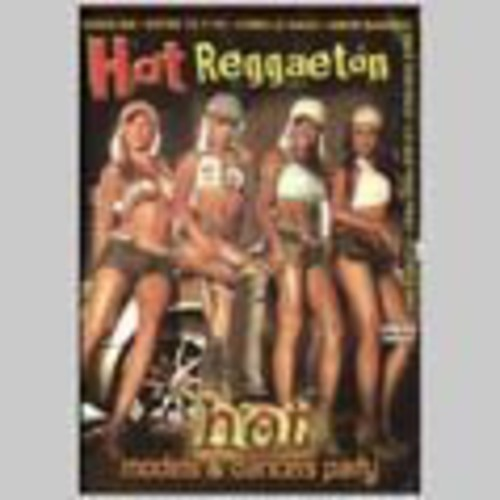 Hot Reggaeton [Import]
