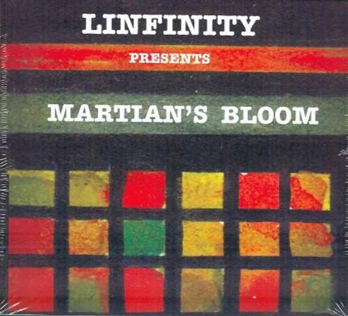 Martian's Bloom
