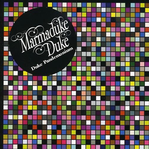 Duke Pandemonium [Import]