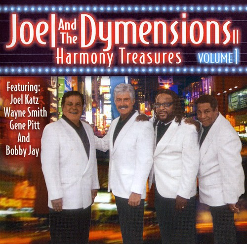 Harmony Treasures, Vol. 1