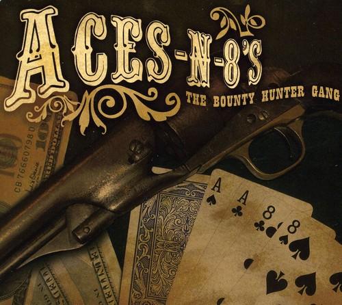 Aces-N-8'S