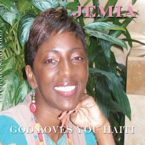 God Loves You Haiti