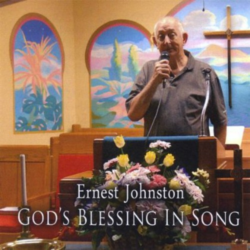 Gods Blessing in Song