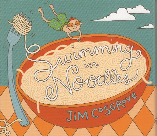 Swimming in Noodles