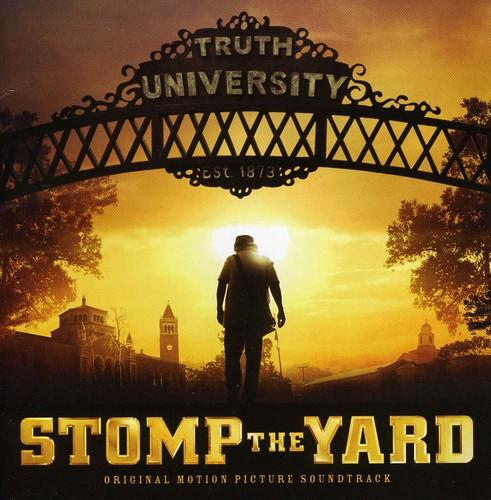 Stomp the Yard (Original Soundtrack)